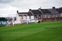 llanelli-goal