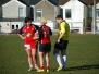 Gorseinon Women's Rugby Team