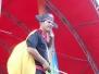 Swansea Carnival August 2008